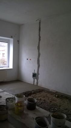 Venkovní tělocvična a odborné učebny v ZŠ Nikolčice - odborné učebny