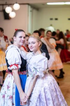 Krojovaný ples