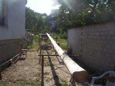 Stavění máje 2006