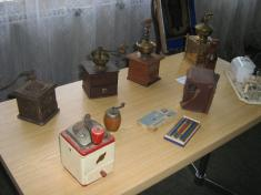 Výstava rukodělných prací 2007