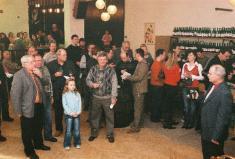 Výstava vín 2008