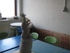 Keramická dílna 2008