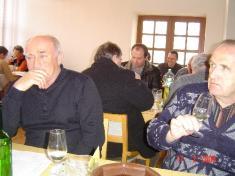Nikolčičtí vinaři - Hodnocení vín 17.2.2008