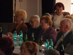 Setkání seniorů 2009